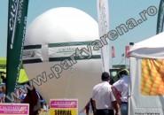 Balon Caussade 2