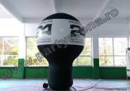 Balon gonflabil HL 1