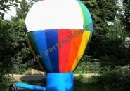 Balon gonflabil P1