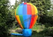 Balon gonflabil P2