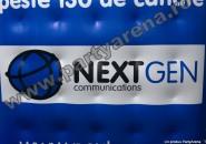 Cub gonflabil Next Gen 3